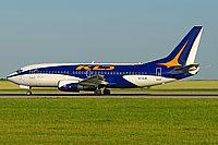 Boeing 737-3Y0 / Россия
