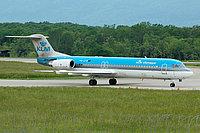 Fokker-100 / Нидерланды