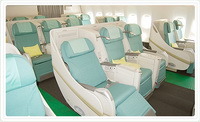 Кресла Prestige Sleeper Seat / Южная Корея