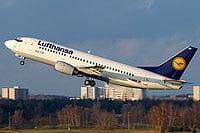 Boeing 737-330 / Германия