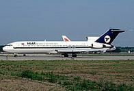 Boeing 727-281 / Монголия