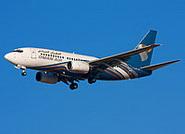 Boeing 737-7Q8 / Оман