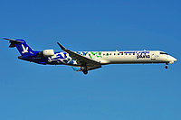 Bombardier CRJ900 / Бразилия