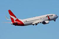 Boeing 737 / Австралия