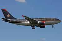 Airbus A310 / Иордания