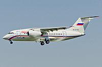 Ан-148-100В  / Россия