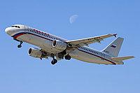 Airbus A320-212 / Россия