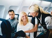 персонал в эконом-классе / Норвегия