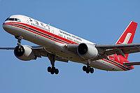 Boeing 757-26D / Китай