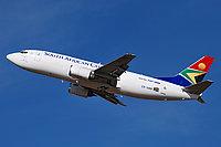 Boeing 737-3YO-F / ЮАР