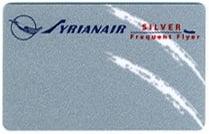 Silver Card / Сирия