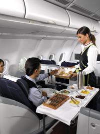 Обслуживание на борту / Португалия