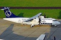 ATR 42-500 / Румыния