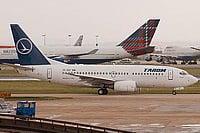 Boeing-737-78J / Румыния