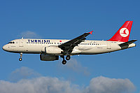 Airbus A320-232 / Турция