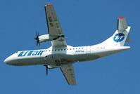 ATR 42 / Россия