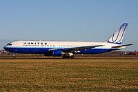 Boeing 767-322 / США