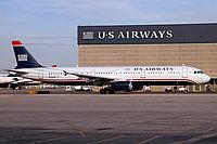 Airbus A321 / США