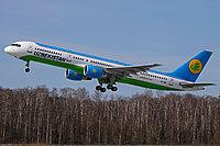 Boeing 737-231 / Узбекистан