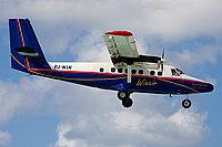 DHC-6 Twin Otter / Бонайре, Саба и Синт-Эстатиус
