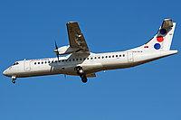 ATR 72-200 / Сербия