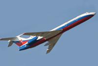 Ту-154М / Россия