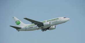 Boeing 737 / Германия