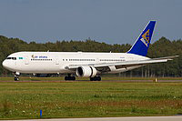 Boeing 767-306 / Казахстан