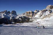 Доломитовы Альпы / Фото из Италии