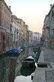 Венеция. Рассвет / Фото из Италии