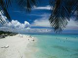 Белоснежные пляжи Кубы