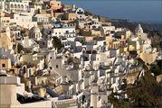 Остров Санторин, Греция
