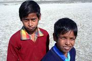 Дети / Фото из Индии