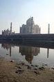 Тадж Махал / Фото из Индии
