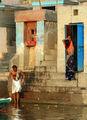 У Ганга / Фото из Индии