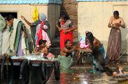 Омовения / Фото из Индии