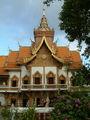 Ват Буппарам / Фото из Лаоса