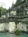 Двор храма Четаван / Фото из Лаоса
