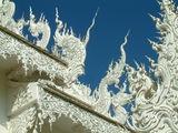 Чианграй. Храм / Фото из Лаоса