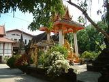Храмовый комплекс во Вьентьяне / Фото из Камбоджи