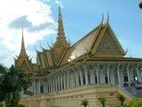 Дворцовый комплекс / Фото из Камбоджи