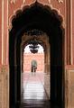 Вход в мечеть / Фото из Пакистана
