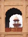 Мечеть Бадшани / Фото из Пакистана
