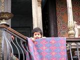Маленький житель Лахора / Фото из Пакистана