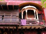 Дом в Старом Городе / Фото из Пакистана