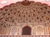 Потолки. Лахор / Фото из Пакистана