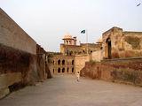 В Лахорском Форте / Фото из Пакистана
