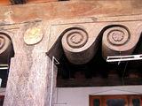 Украшениях старых деревянных мечетей / Фото из Пакистана