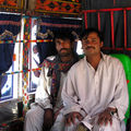 Автобусная команда / Фото из Пакистана