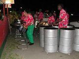 'стальной' оркестр / Тринидад и Тобаго
